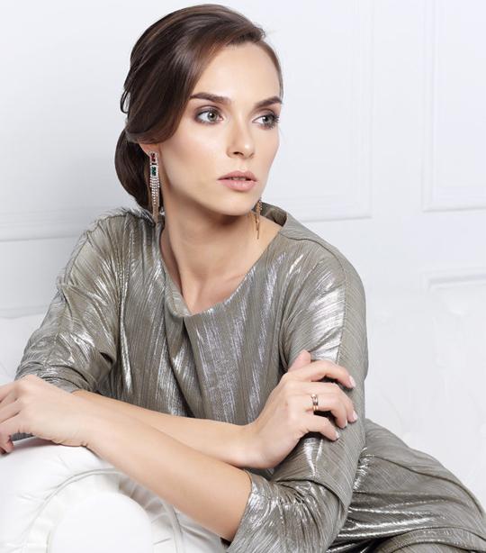 Portrait Femme elegante