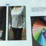 Morphologie, Silhouette, Colorimétrie