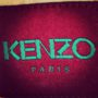 Kenzo, Luxe, haute couture